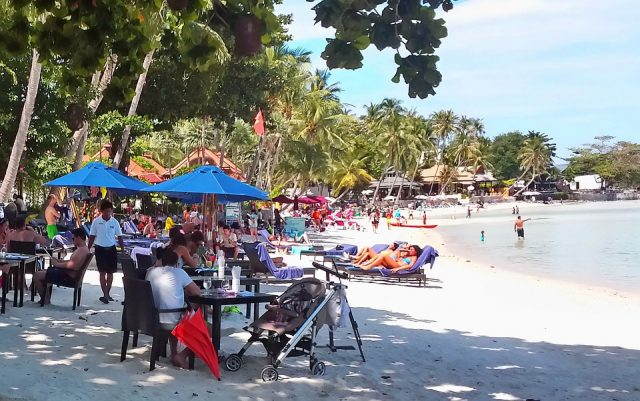 Chaweng-plage-Thailande
