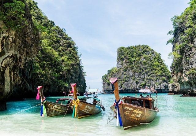 Tourisme en Thaïlande : ce qu'il faut visiter au pays du Sourire