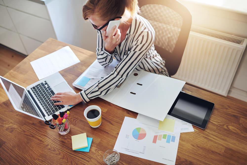 Consultant e-business