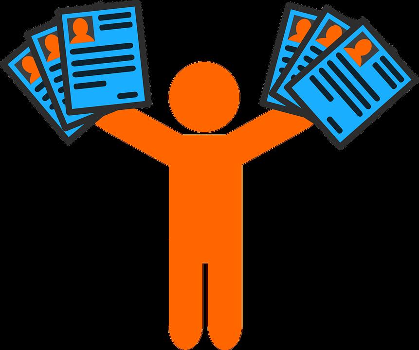 templates CV